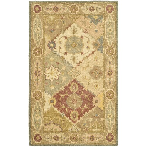 Antiquities Multi/Beige Rug