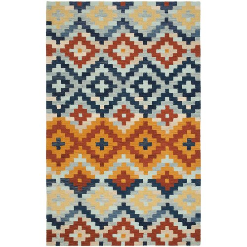 Checked Area Rugs: Safavieh Chelsea Checked Area Rug & Reviews