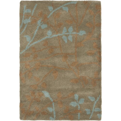 Safavieh Soho Light Brown/Multi Rug