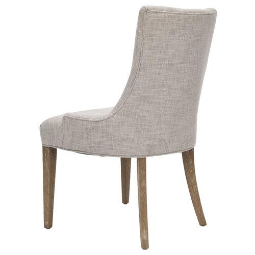 Safavieh Alexia Side Chair