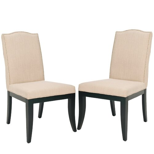 Richard Parsons Chair (Set of 2)
