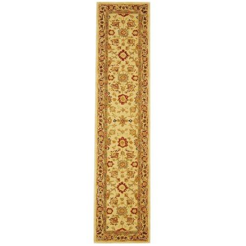 Safavieh Anatolia Ivory / Brown Rug