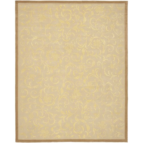 Safavieh French Tapis Beige Rug