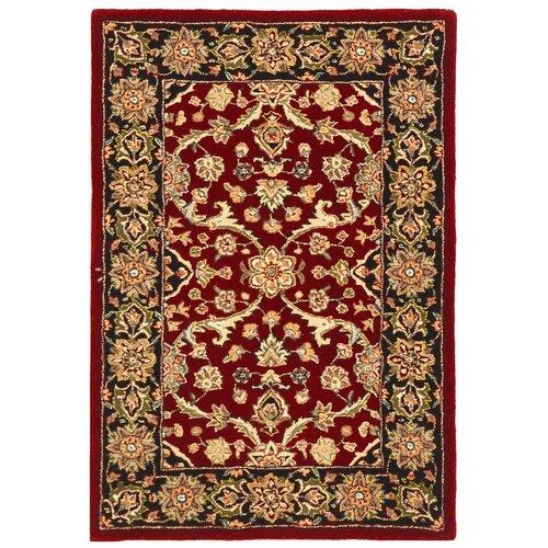 Safavieh Persian Court Red/Ivory Rug