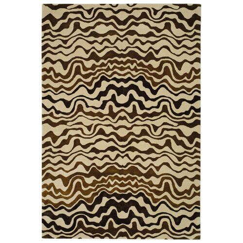 Safavieh Soho Beige / Brown Rug