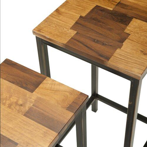 Safavieh Ivan 2 piece Nesting Tables