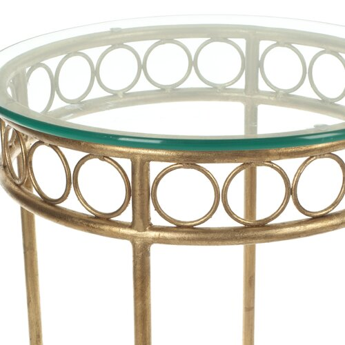 Safavieh Elise End Table