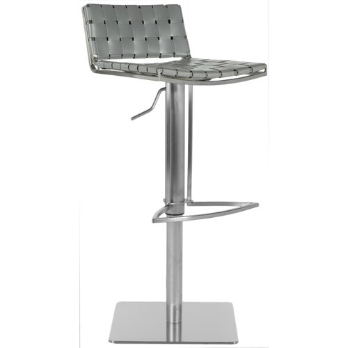 Safavieh Darius Adjustable Bar Stool