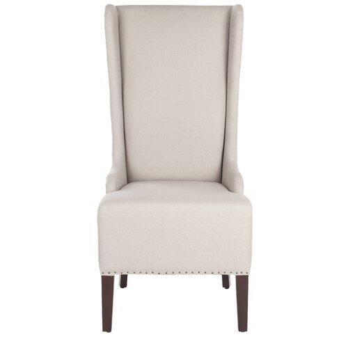 Jack Bacall Arm Chair