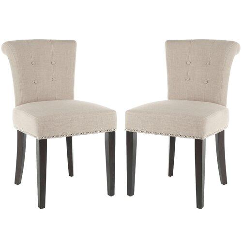 Safavieh Victoria Side Chair (Set of 2)