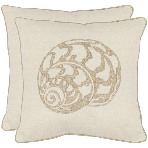 Kyler Cotton Decorative Pillow (Set of 2)