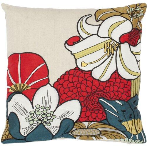 Safavieh Jett Cotton Decorative Pillow