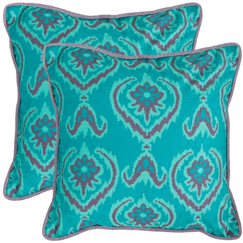 Safavieh Alpine Polyester Decorative Pillow