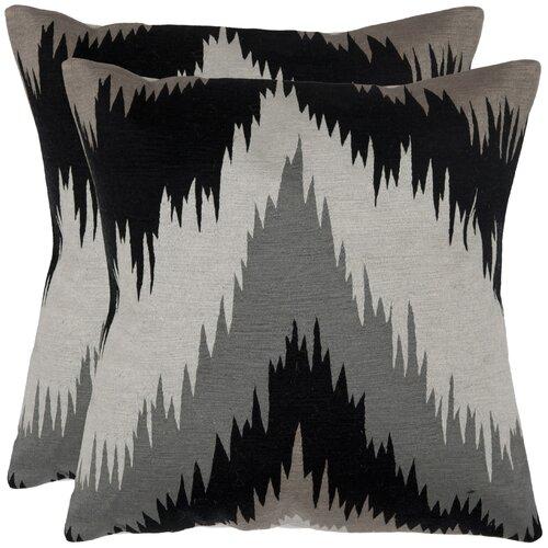 Great Bason Cotton Decorative Pillow (Set of 2)