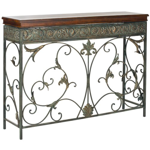 Safavieh Cynthia Console Table