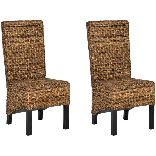 Safavieh Pembrooke Side Chair (Set of 2)