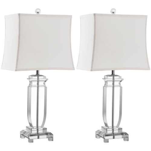 Safavieh Olympia 1 Light Table Lamp