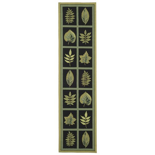 Safavieh Chelsea Forest Black Novelty Rug