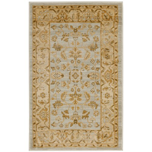 Safavieh Austin Light Gray/Gold Rug