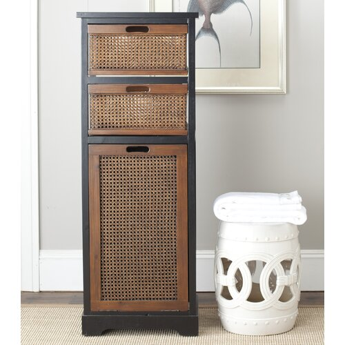 Safavieh Ellen 3 Drawer Storage Unit