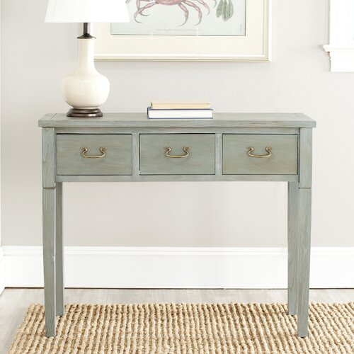 Ann Washed Console Table