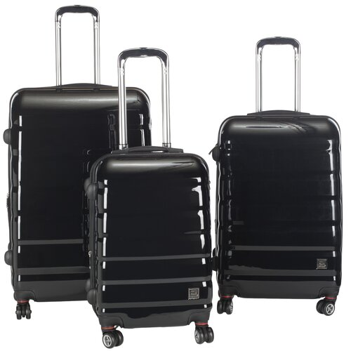 Pheonix 3 Piece Luggage Set