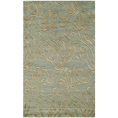 Safavieh Martha Stewart Seaflora Sea Glass Rug