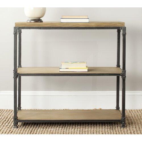"""Safavieh Alexander 33.5"""" Bookcase"""