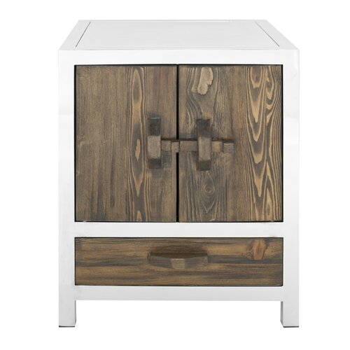 Belfort 1 Drawer Nightstand
