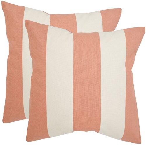 Sally Linen Decorative Pillow (Set of 2)