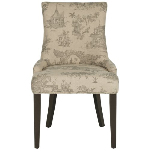 Lester Parsons Chair (Set of 2)