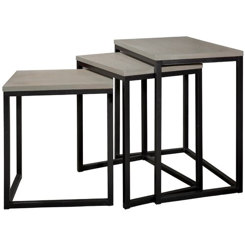 Kaleb 3 Piece Nesting Tables