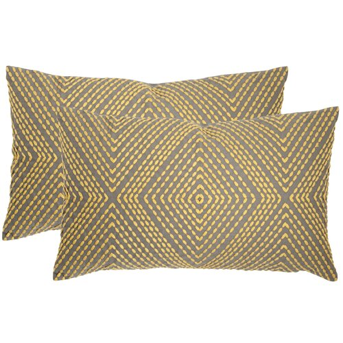 Lilly Decorative Pillows (Set of 2)