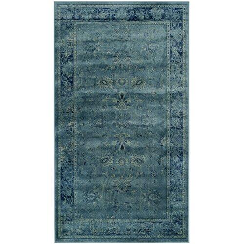 safavieh vintage turquoise area rug reviews wayfair