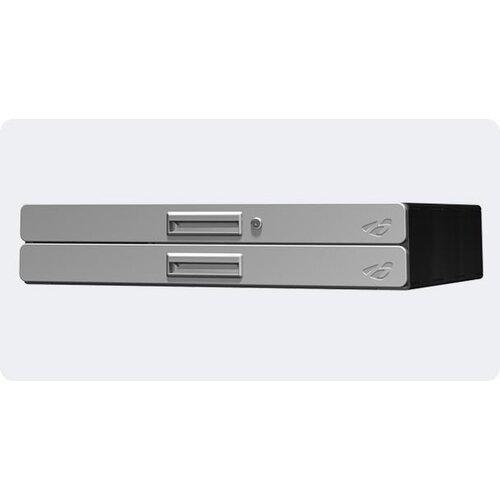 Hercke Duo Storage Drawer