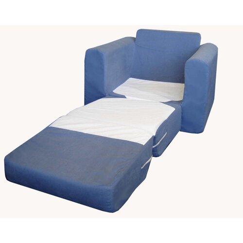 Children's Chair Sleeper