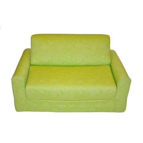 Fun Furnishings Children's Sofa Sleeper