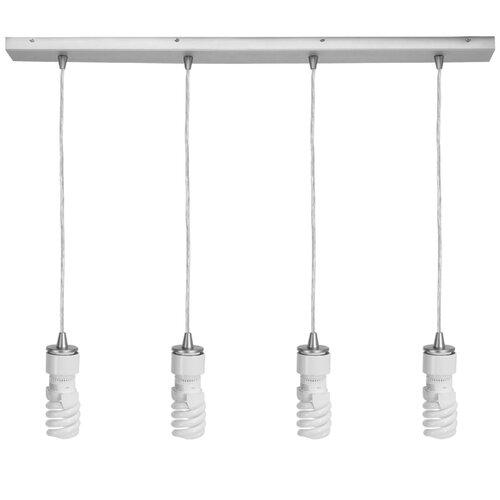 Quada 4 Light Pendant