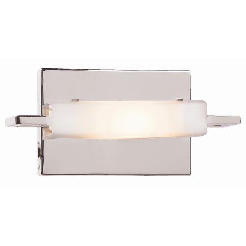 Access Lighting Styx 1 Light Wall Sconce