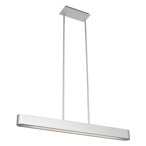 Indium 1 Light Pendant