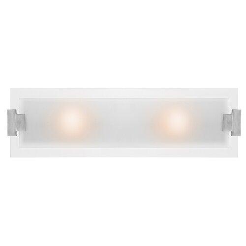 Access Lighting Vanity 2 Light Bath Bar