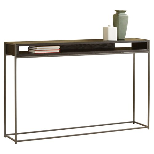 TFG Wabash Storage Console Table