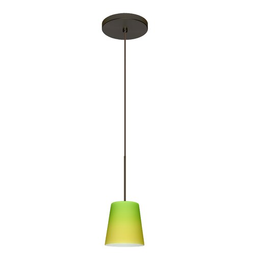 Canto 1 Light Mini Pendant