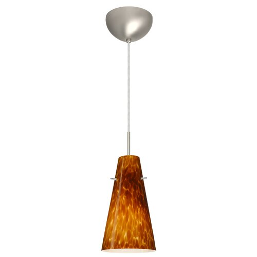Besa Lighting Cierro 1 Light Pendant
