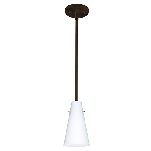 Cierro 1 Light Pendant