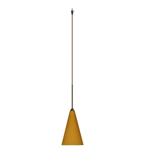 Kiki 1 Light Pendant