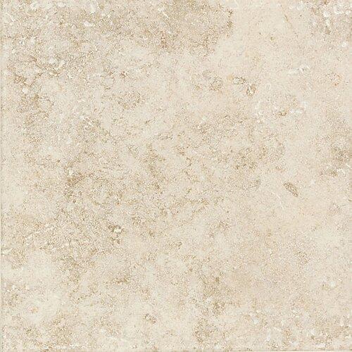 """Mohawk Flooring Bella Rocca 12"""" x 9"""" Wall Tile in Venetian White"""