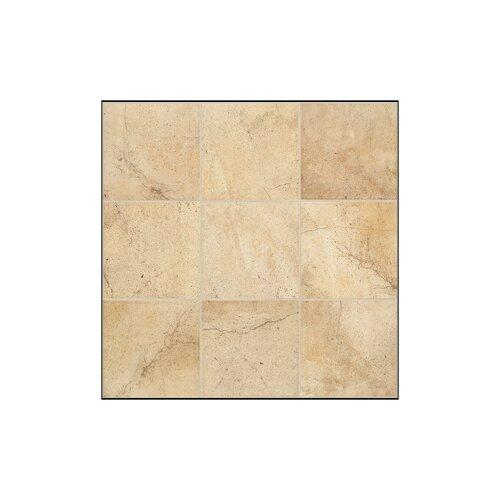 Mohawk Flooring Sardara Floor Tile in Cathedral Beige
