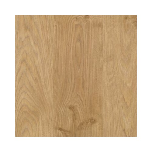 Ellington 8mm Oak Laminate in Rustic Wheat