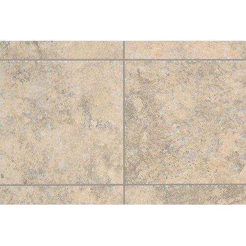 "Mohawk Flooring Natural Bucaro 6.5"" x 6.5"" Bullnose Tile Trim in Dorato"